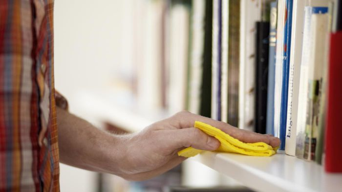 What can excessive dust cause?