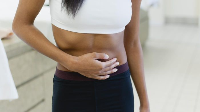 Can you exercise when you have your period?