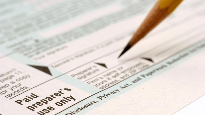 How Can I Find My Federal Tax ID Number?
