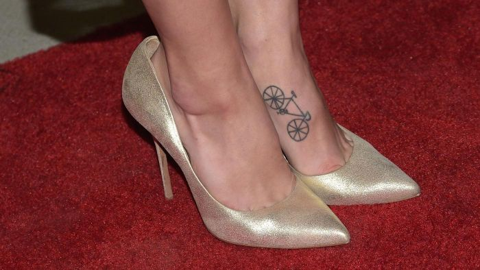 Can Foot Tattoos Rub Off?