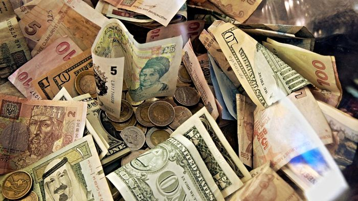 Where Can Foreign Currency Be Exchanged in the United States?