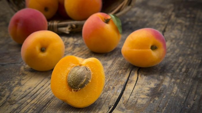 Can You Freeze Apricots?