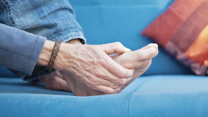 Can Gout Spread to Other Parts of the Body?