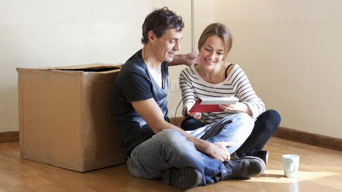 Can You Get a Grant As a First-Time Homebuyer?