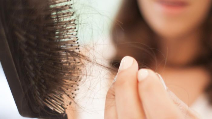 Can Hair Loss Be Caused by Fungus on the Scalp?