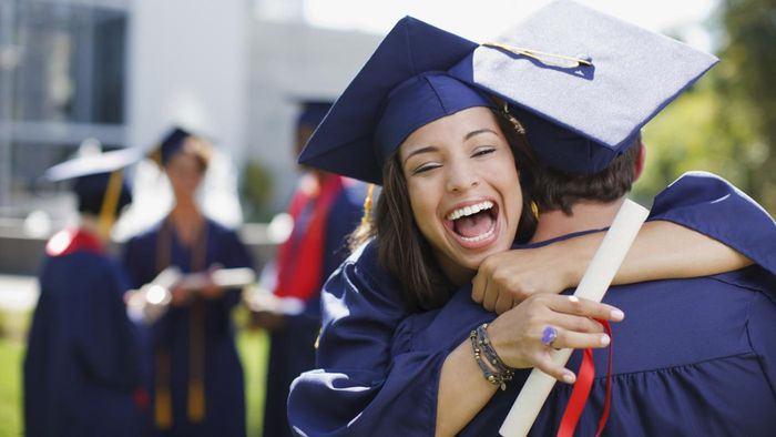 Where Can You Find the High School Graduation Dates in Prince George's County, Maryland?
