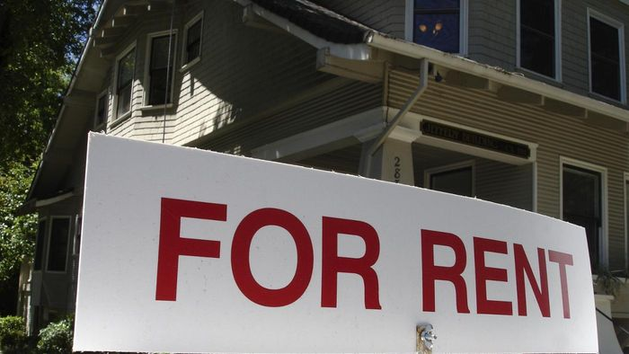 Where Can Houses to Rent Be Found in Los Angeles?