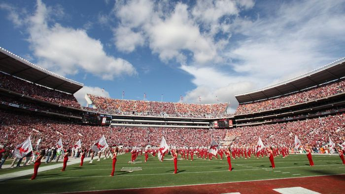 Where Can I Find Info for Prospective Students on the University of Alabama Website?