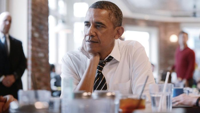 Where Can You Find Information About Barack Obama?