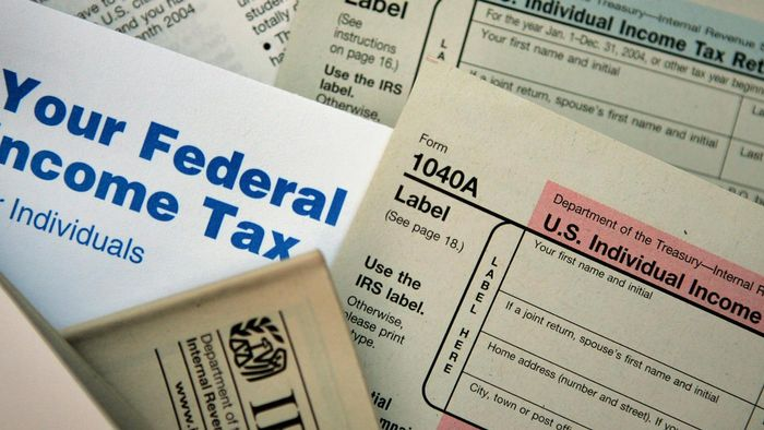 Where Can Information Be Found Regarding IRS Tax Brackets?