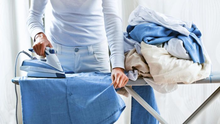 How Can You Keep Shirts From Wrinkling?