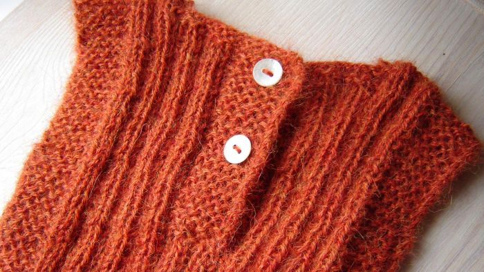 Where Can You Find Knitting Patterns for Beginners?