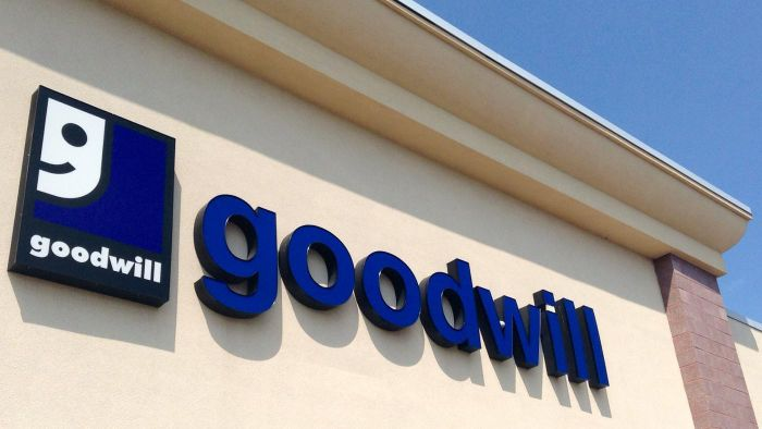 Where Can I Find a List of Goodwill Store Locations?