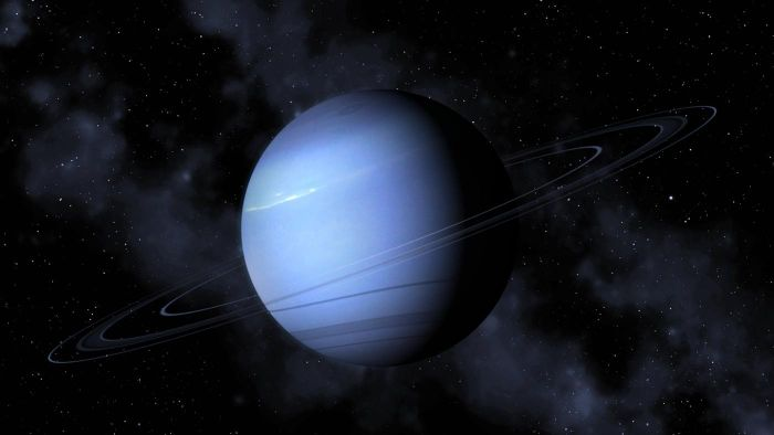 Can you live on Neptune?