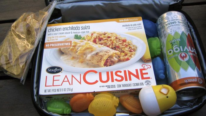 Can You Lose Weight by Eating Lean Cuisines?