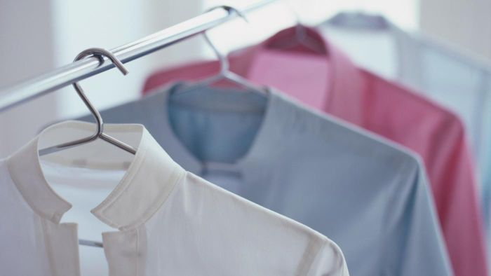 Can I Machine Wash Dry-Clean-Only Clothes?