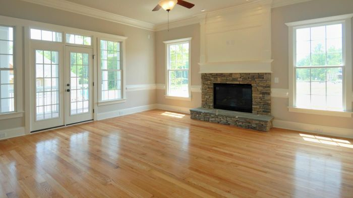 How Can You Make Hardwood Floors Shine?