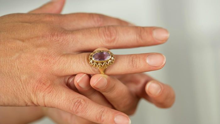How Can You Make a Ring Fit Tighter?