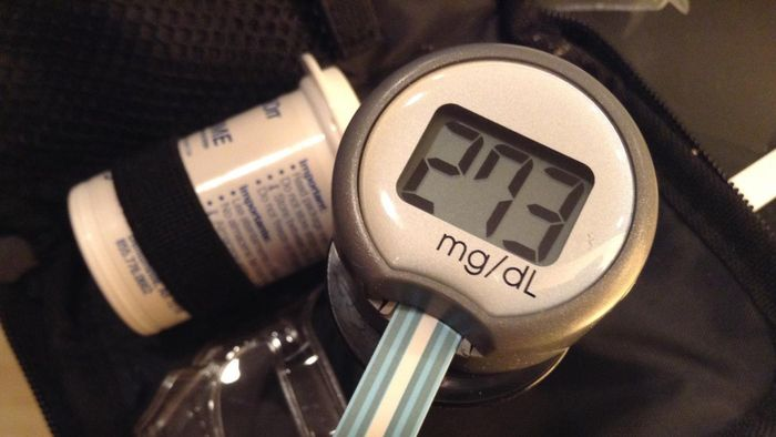 How Can You Manage Type Two Diabetes?