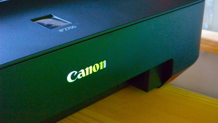 Where Can You Find Manuals for Older Canon Printer Models?