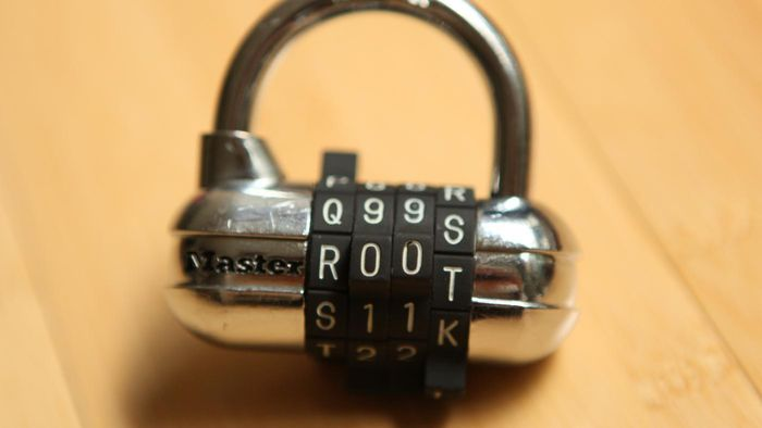Can a Master Lock Combination Be Reset?