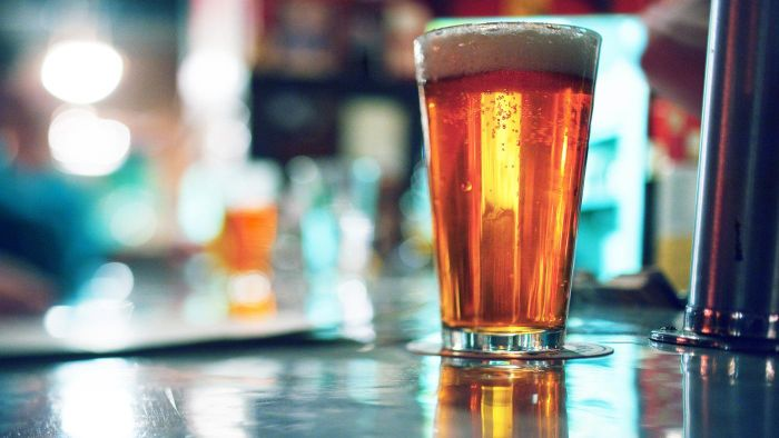 Can Minors Drink With Their Parents in Texas?