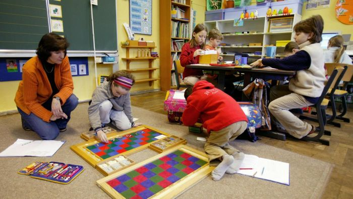 Where Can I Get Montessori Certified?