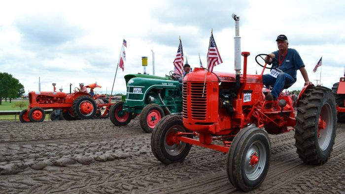 Where Can New Tractors Be Purchased Online?