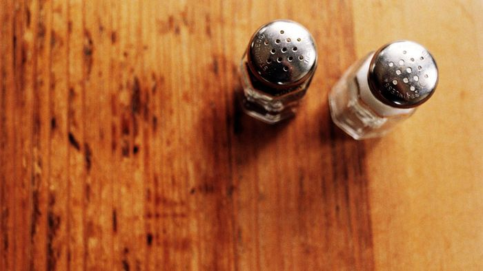 Where Can You Find Novelty Salt and Pepper Shakers?