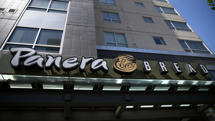 Where Can You Find Nutritional Information for Panera Bread?