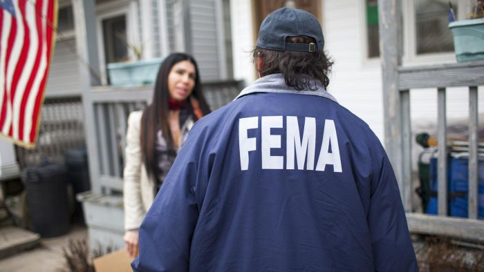Where can one find FEMA IS-700 answers?