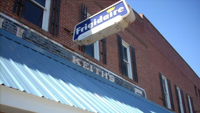 Where Can One Find Frigidaire Manufacturer Parts?