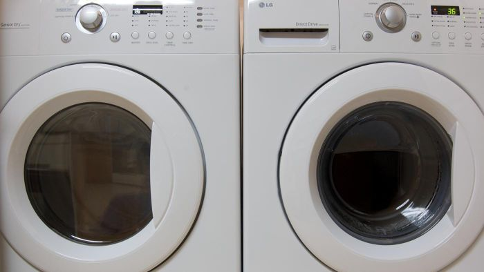 Where Can One Find LG Washer Parts at a Discounted Price?