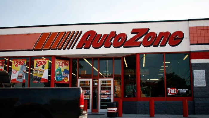 Can I Order Parts From Autozone Online?
