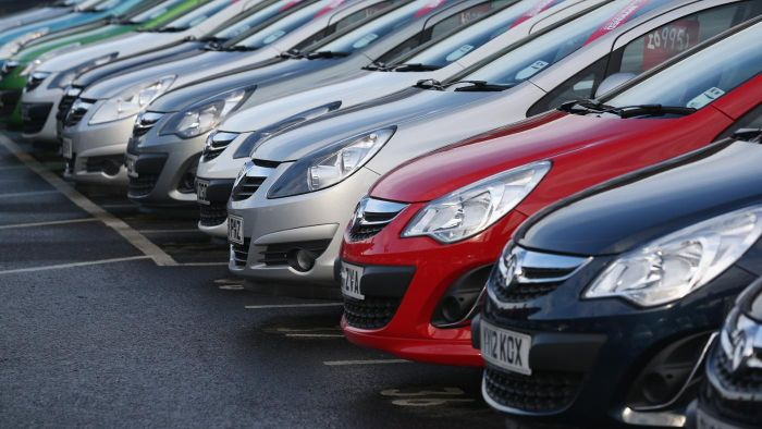 How Can You Find Out Who a Car Is Registered To?