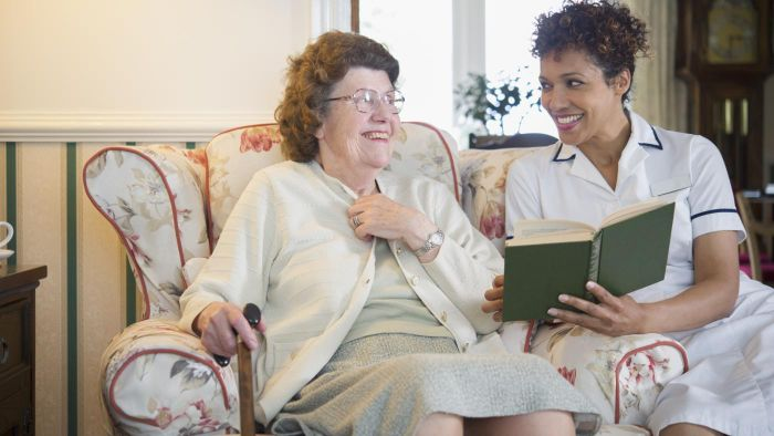 Where Can I Find Out About Caregiver Jobs?