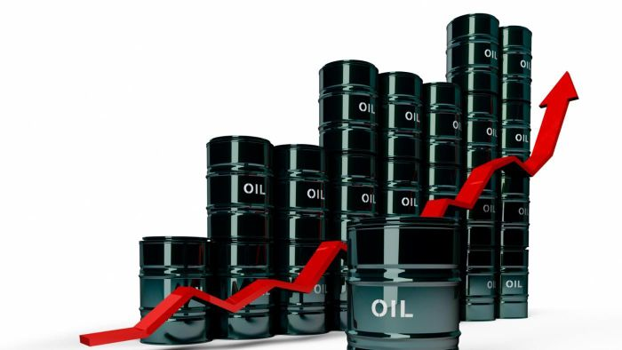 Where Can I Find Out Current Oil Prices?