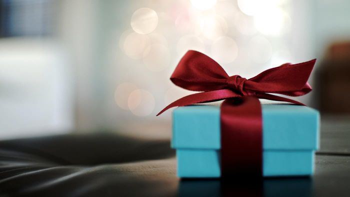 Where Can You Find Out How Much Your Gift Tax Exemption Is?
