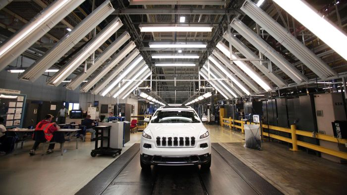 Where Can You Find Part Numbers for Jeeps?