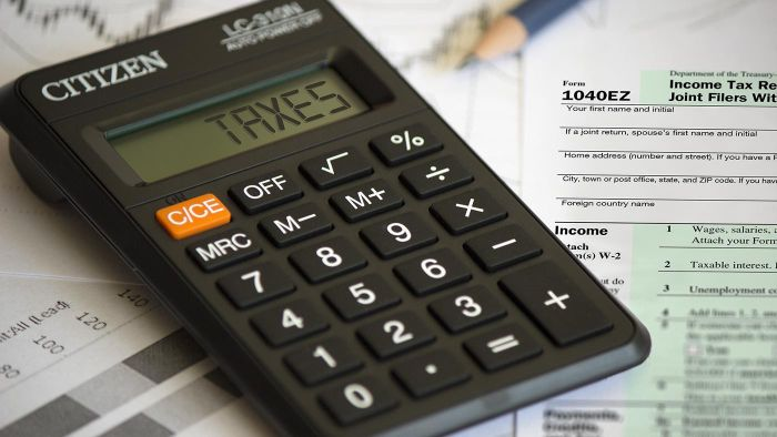 How can you pay social security tax?