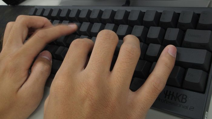 Where Can a Person's Typing Skills Be Tested?