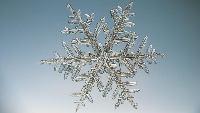 Where Can You Find Pictures of Snowflakes to Print Online?