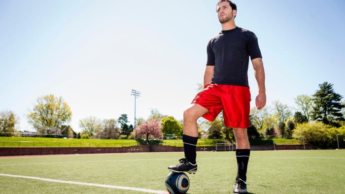 When Can You Play Sports Again After Bunion Surgery?