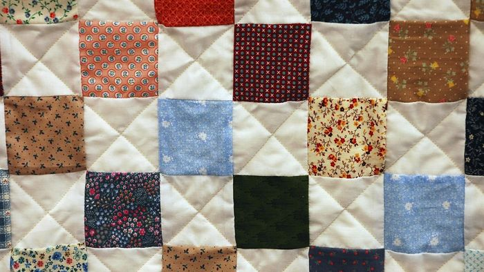 Where Can You Find Pre-Cut Quilt Pieces?