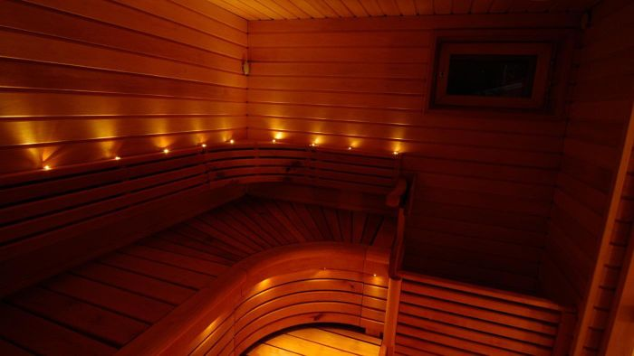 How Can You Preserve Wood in a Sauna?