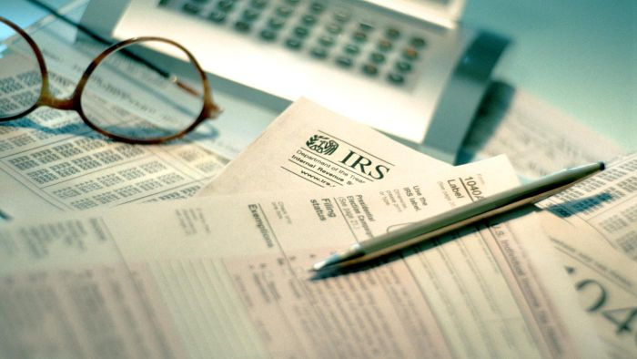 Where Can You Find Printable IRS Forms Online?