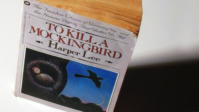 Where Can a Free Printable Pop Quiz for 'To Kill a Mockingbird' Be Found Online?