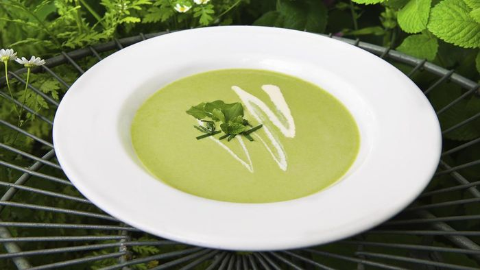 Where Can You Find Printable Soup Recipes Online?