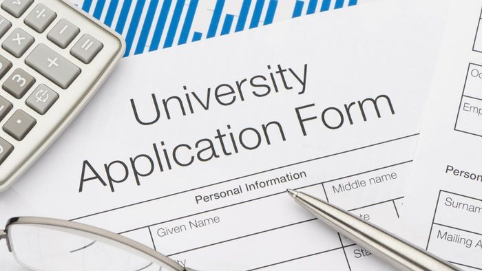 Where Can I Find a Printable Version of a College Application?
