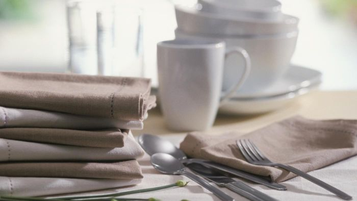 Can You Purchase Cloth Napkins in Bulk?